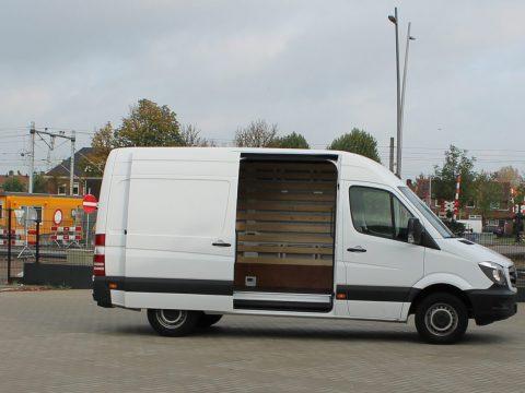 mercedes benz sprinter l2 h2 shortlease. Black Bedroom Furniture Sets. Home Design Ideas
