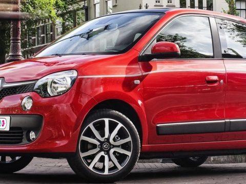 Renault Twingo  Shortlease