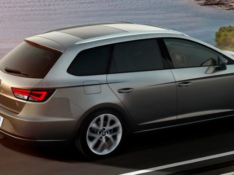 seat leon estate connect shortlease shortlease. Black Bedroom Furniture Sets. Home Design Ideas