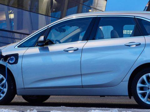 BMW 225xe Active Tourer Plug-in Hybride Shortlease