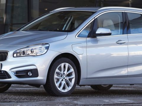 BMW 225xe Active Tourer Plug-in Hybride Shortlease