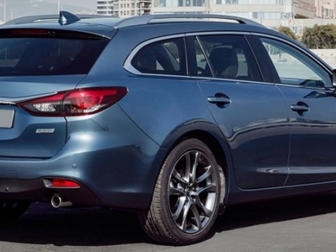 Mazda 6 Sportbreak Shortlease