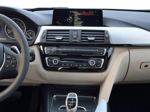 BMW 3 Serie Shortlease