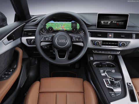 Audi A5 Sportback 1.4 TFSI 150PK S-tronic S-line Edition