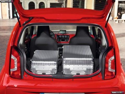 Volkswagen Up Shortlease