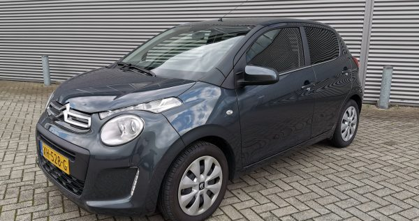 Citroën C1 Shortlease