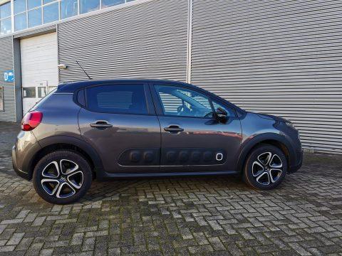 Citroën C3 Shortlease