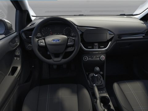 Ford Fiesta Shortlease