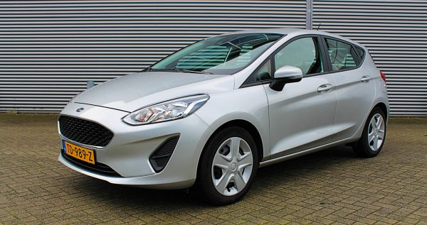 Ford Fiesta Diesel Shortlease