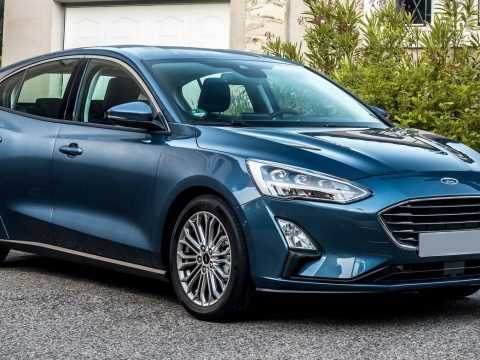 Ford Focus Trend Edition Business