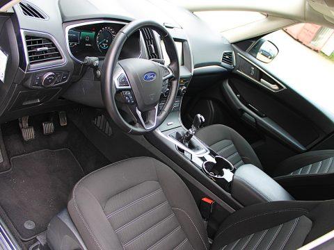 Ford Galaxy Shortlease