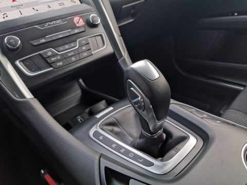 Ford Mondeo Wagon Shortlease