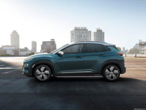 Hyundai Kona Electric Premium