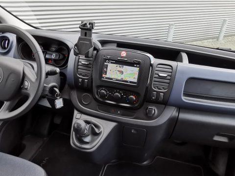 Opel Vivaro Dubbele Cabine