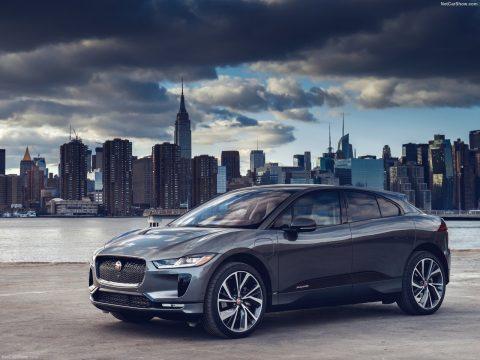 Jaguar I-Pace SE AWD Automaat