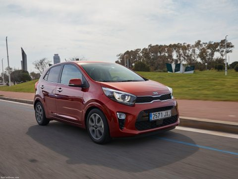 Kia Picanto Shortlease