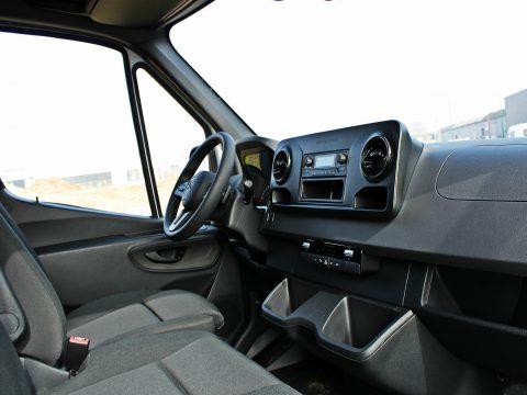 Mercedes-Benz Sprinter L2 H2 Shortlease