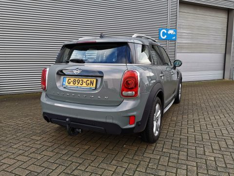 Mini Countryman Shortlease