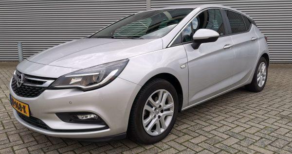 Opel Astra Shortlease