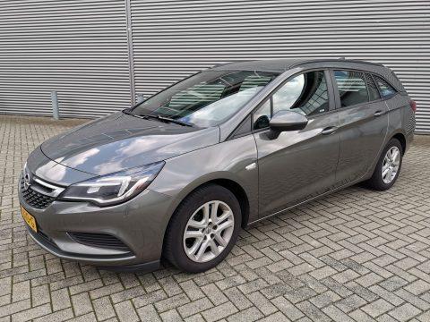 Opel Astra Tourer Shortlease
