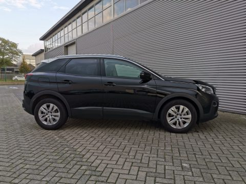 Peugeot 3008 Automaat Shortlease