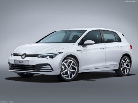 Volkswagen Golf Shortlease