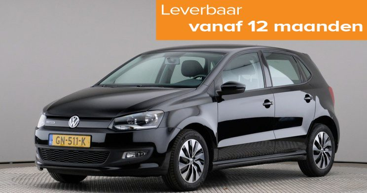 Volkswagen Polo Shortlease