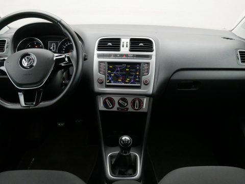 Volkswagen Polo Shortlease leasen