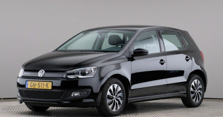 Volkswagen Polo Shortlease