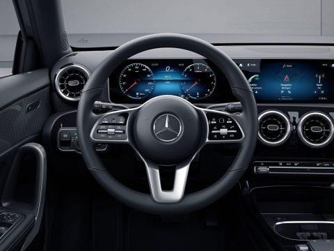 Mercedes-Benz A Klasse Limousine