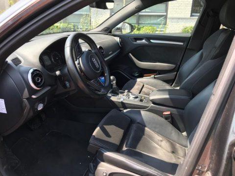 Audi A3 Sportback E-TRON Ambition S-Tronic