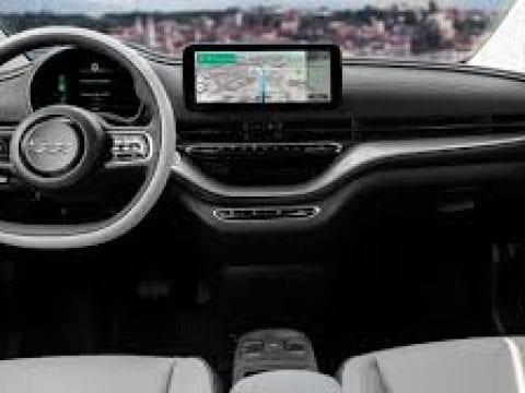 Fiat 500e Automaat