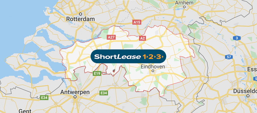 Shortlease Brabant
