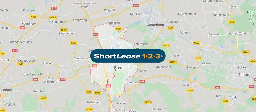 Shortlease Breda