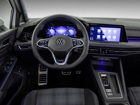 Volkswagen Golf 8 Automaat